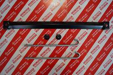 Genuine Toyota Landcruiser 80 Series Battery Hold Down Clamp Kit