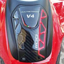 Adesivo 3D Sportello Serbatoio compatibile con Ducati Multistrada V4 2021