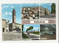 94845 BELLA VECCHIA CARTOLINA DI VIADANA