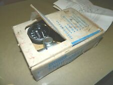1968 69 70 71 72 73 74 75 76 Rupp 0-80 Nos Speedometer kit in Dealer Display Box