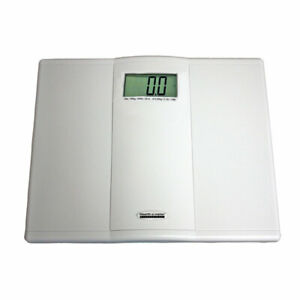 Healthometer 822KL Digital Bathroom Scale-400 lb/180 kg Capacity