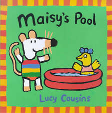 Maisy's Pool (Maisy storybooks), Cousins, Lucy, 0744572177, New Book
