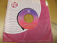 "7N.45312 UK 7"" 45RPM 1974 JUDITH DURHAM ""I WANNA DANCE TO YOUR MUSIC"" VG+"