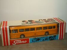 Scania CR76 Deutsche Bundespost - Tekno 851 Denmark in Box *36583