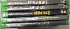 Bundle/Joblot of 5 FPS Xbox One Games - Preowned - Fast Dispatch