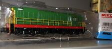 Piko H0 59785 _ Diesellok CD _ T669 / S 230 Hummel _  Epoche V _ nur Probelauf