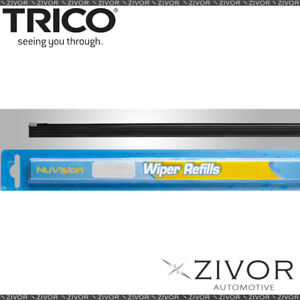 TRICO NUVISION METAL REFILL - Retail PK - NVTR610-20 For TOYOTA
