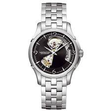 Hamilton Jazzmaster Black Dial Men's Quartz Watch H32565135