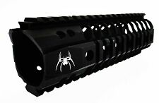 "RIS softair per M4 - M16 DA 7"" licenza Spike Bar by Madbull"