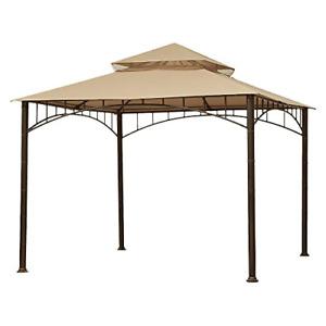 Garden Winds Canopy for Target Madaga Gazebo Beige