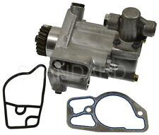 Standard Motor Products HPI19 Oil Pump High Pressure
