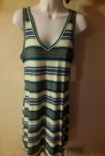 Karen Kane  Brigitte dress for womens. Size L.  . Visvoce. Re. 128.00. Multicolo