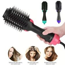 Hot Air Brush, One Step Hair Dryer Volumizer, 3-in-1 Hair Dryer Brush Styler