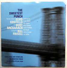 ELVIS COSTELLO 45 Sweetest Punch / I Still Have NEAR MINT Pop PROMO ONLY c1649
