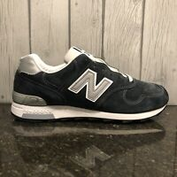 New Balance M1400NV J Crew Navy Blue Made in USA Shoes Men's Multiple Sizes