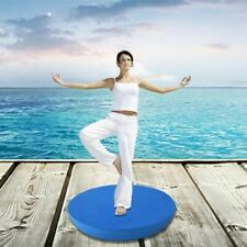 Stability Balance Pad TPE Yoga Mat Block Foam Pad Thick Balance Cushion Fitness