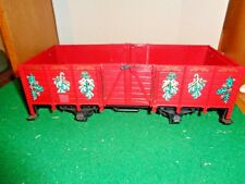 LGB 42215 G Scale Christmas Hopper Car