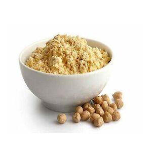 Organic Gram Flour (Chickpeas/Hummus)  pure natural Non GMO,MSG & preservative