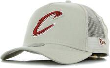 New era | nba cleveland cavaliers essential Trucker SnapBack cap basecap | nuevo