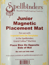 Spellbinder - Grand Calibur - Junior Magnetic Placement Mat