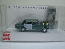 "Busch 50509, Lada 1500 ""Fall Of The Wall"", H0 Model Car 1:87, Novelty 2014"