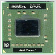 AMD Turion 64 X2 RM-75 RM75 TMRM75DAM22GG Mobile CPU Processor Socket S1