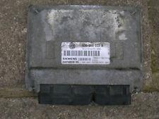 Motorsteuergerät Polo 6N GTI Simos 036 906 033 A