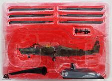 HELICOPTERE DE COMBAT KAMOV KA-50 Black Shark Hokum Russie NEUF Echelle 1/72e