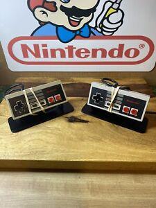 Nintendo NES Controller Original Refurbished  (You Get Two Controllers)NES-004