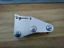 Stratocaster Wiring Harness Treble Bleed and Tone Upgrade