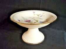 Pedestal Dish Bareuther Waldsassen Bavaria Germany