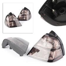 Tan LED Turn Signal brake Tail light For Honda Goldwing GL1800 2001 - 2005
