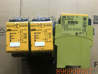 1PC new safety relay P2HZ X1P 24VDC 777340