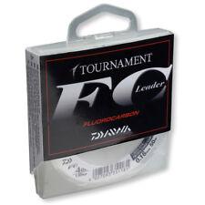 Daiwa - Tournament Fluorocarbon transparent 0.30mm - 6.3kg - 50m