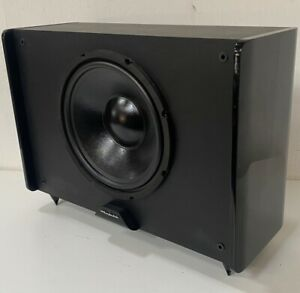 """High Quality Wharfedale WA12-SB Subwoofer - Powered/Active - 12"""" - Made in UK"""
