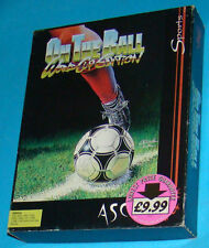 On The Ball World Cup Edition - Commodore Amiga 500 A500 - PAL