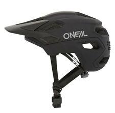 O'Neal Trailfinder MTB Cycle Bike Helmet BLK