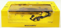 Minichamps 1/43 Scale Model Car 402 040018 - F1 Jordan EJ14 N.Heidfeld