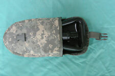 USED ACU CAMO E - Tool Carrier,  Military Issue, NEW After Market Shovel