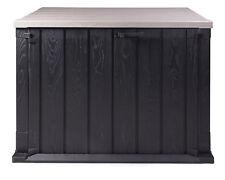 Ondis24 Mülltonnenbox Geräteschuppen Storer Plus 750 Liter abschlie�Ÿbar