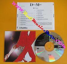 CD DISCO MESE 30 TANGO PROMO compilation 1995 CARLOS GARDEL LITTO NEBBIA (C8)