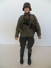 Dragon WWII German Infantry Officer. Please see other figures listed.