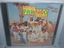 Paraiso Tropical de Durango El Pelo en la Sopa  CD New Nuevo Sealed