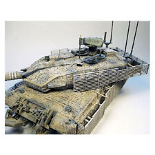 1/35 Canadian Leopard 2A6M CAN Barracuda Conversion set for Hobby Boss kits