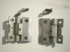 MERCEDES 126.& Other Chassis Door Hinge.OEM. # 123 720 00 37 Good Used Condition