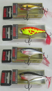 RAPALA SKITTER POP SP-5 / 3 colors