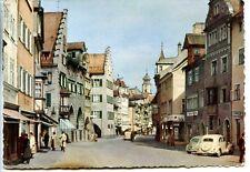 CP Allemagne Deutchland - Lindau im Bodensee - Haupstrasse