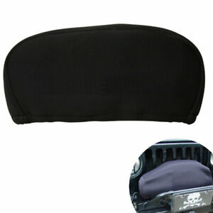 Weatherproof Neoprene Winch Cover 6,000 to 17,000lb Winches 4x4 Offroad Recovery