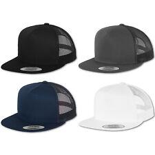 Flexfit Cap Capi Kappe Classic Trucker Uni Caps Mütze Snapback Kopfbedeckung