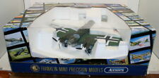 Franklin Mint 1/48 Scale diecast B11E200 Heinkel HE III Luftwaffe D-Day